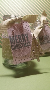 Kisses in a Jar Gift